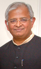 Dr Nandakumara