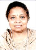 Dr Rhada Bhat